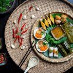 Ẩm thực miền Trung vô cùng phong phú và đa dạng