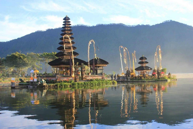 Bali – Nét đẹp đền thiêng cùng với kiến trúc độc đáo