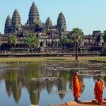 Chiêm ngưỡng quần thể di tích Angkor - Kỳ quan độc nhất thế giới