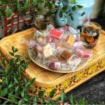 Kẹo dừa Bến Tre là thức quà đặc sản làm say đắm lòng người