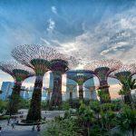Những công trình kiến trúc nổi tiếng bậc nhất Châu Á