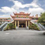 Chùa Phổ Quang Tân Bình, Tp Hồ Chí Minh