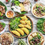 Văn hóa ẩm thực Việt Nam rất phong phú và đa dạng
