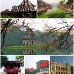 Những di tích lịch sử ở Hà Nội